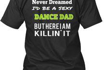 Dance Daddy