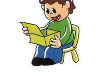 LENGUAJE / Material para trabajar lenguaje en niños y niñas entre 2 y 6 años.