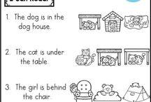 Kids English Education