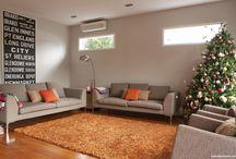 house interior colours