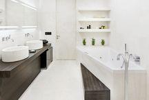 Kj Home bathrooms