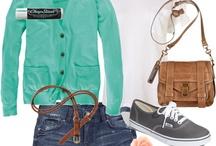 My Style - Inspiration