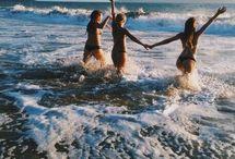 LIFE - joy, summer, aloha