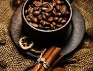 COFFE & CHOCOLATE