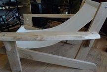 Ξύλινα Έπιπλα - Κατασκευές