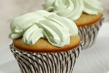 CuppyCakies / by Tricia Rutherford