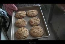 ℂℎεf Cookies & Guloseimas ♨ / Biscoitos, Macarrones, Waffles, Cookies, Bombas e muito mais.