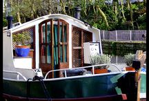 Houseboat Obsession