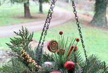 Vánoční vazba