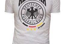 Mundial 2014 / Camisetas con los mejores diseños para el mundial Brasil 2014