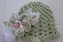 Crochet / Crochet flowers / by George Ann Pratt