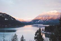 Manzara ve Doğa Fotoğrafçılığı