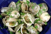Coastal Recipes