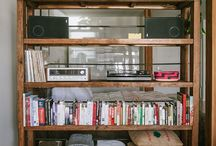 Small space living / ideas, tips and products to make living in a smaller apartment enjoyable.