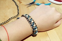 diy accessories and wearables