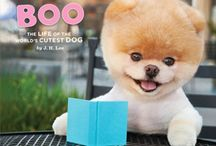 """BOO {""""ME @ YOU AND A DOG NAMED """"BOO""""}!!!! / by Hugsandkisses Cox"""