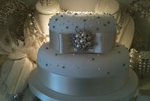 Cake Couture by Susan McEvoy / Individually designed & beautifully created celebration cakes and so much more...