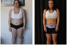 Inspiring Body Transformations / by Alyson MacDonald ~ Stampin' Up! Demonstrator