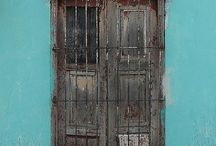 Doors and Windows / by Cathy Barby Lewien