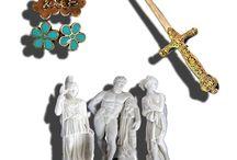 Accessori massonici e templari / vendita online di accessori massonici e templari