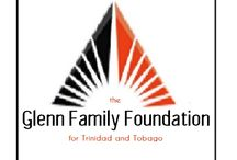 The Glenn Family Foundation / Organizing everything we need to start developing TT