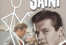 The Saint / To all things Simon Templar