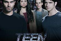 Teen Wolf - Stydia