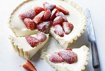 Desserts & bakes