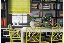 Kitchen diner ideas / Ideas for the renovation