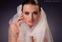 Patty Veloso MUA Portfolio / Hair & Makeup Portfolio