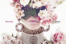 """La Renaissance"" / Ideas for Print | Editorial Collaboration  agency: Phoenix Fashion Week Stylist: Brandon Hunt"