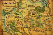 LOTR Maps