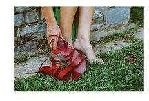 Mavro Sandals