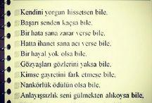 şiir ler