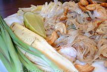 Cooking - Thai