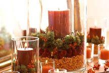 Holiday Food & Ideas / Holiday Food and Ideas / by Alisia Cardenas
