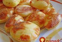 nafúknuté zemiaky