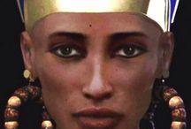 egypt love