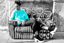 Vintage fashion / Vintage fashion styles, re worked, great looks, and some with a twist