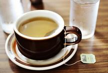 Chocolate, Coffee & Tea / by Jill Crosby