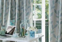 Curtains to choose from
