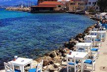 İzmir ve Çevresinde Görülmesi Gereken 10 yer