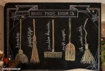 Chalkboard  / by Allison Lang