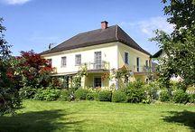Appartementhaus Stadler / Genießen – Erholen  - Entspannen Genießen Sie Ihren Aufenthalt in der freundlichen und gemütlichen Atmosphäre unseres Hauses.