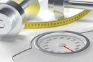 Vægttab hold vægten