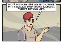 Fallout Jokes
