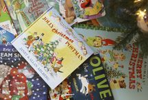Favorite Books to Read / by Kula Mama