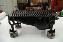 Muebles Car