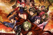 Kabaneri of the iron fortres