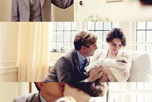 Downton Abbey! / by Vicky Herrera